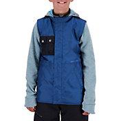 Obermeyer Junior's Soren Insulator Jacket