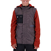 Obermeyer Junior's Soren Insulator Jacket