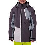 Obermeyer Junior's Axel Insulated Jacket