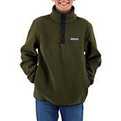 Obermeyer Junior's Boulder Fleece