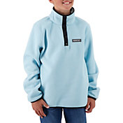 Obermeyer Junior's Boulder Fleece