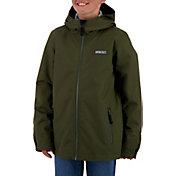 Obermeyer Junior's No 4 Shell Jacket