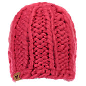 Obermeyer Girls' Boston Cable Knit Beanie