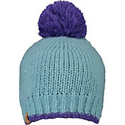 Obermeyer Women's Chicago Knit Pom Beanie