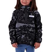 Obermeyer Girls' Boulder Fleece Pullover