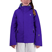 Obermeyer Junior's Haana Ski Jacket