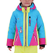 Obermeyer Girls' Hey Sunshine Winter Jacket