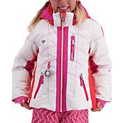 Obermeyer Girls' Hey Sunshine Winter Jacket