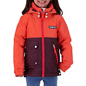 Obermeyer Girls' Landon All-Season Insulated Jacket