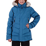 Obermeyer Junior's Meghan Insulated Jacket
