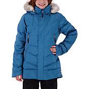 Obermeyer Junior's Meghan Insulated Jacket