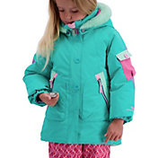 Obermeyer Girls' Pop Star Winter Jacket