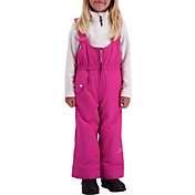 Obermeyer Girls' Snoverall Snow Pants