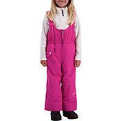 Obermeyer Girls' Snoverall Snow Pants
