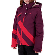 Obermeyer Junior's Tabor Insulated Jacket
