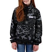 Obermeyer Junior's Boulder Fleece Jacket