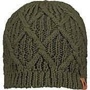 Obermeyer Men's Billings Classic Knit Beanie