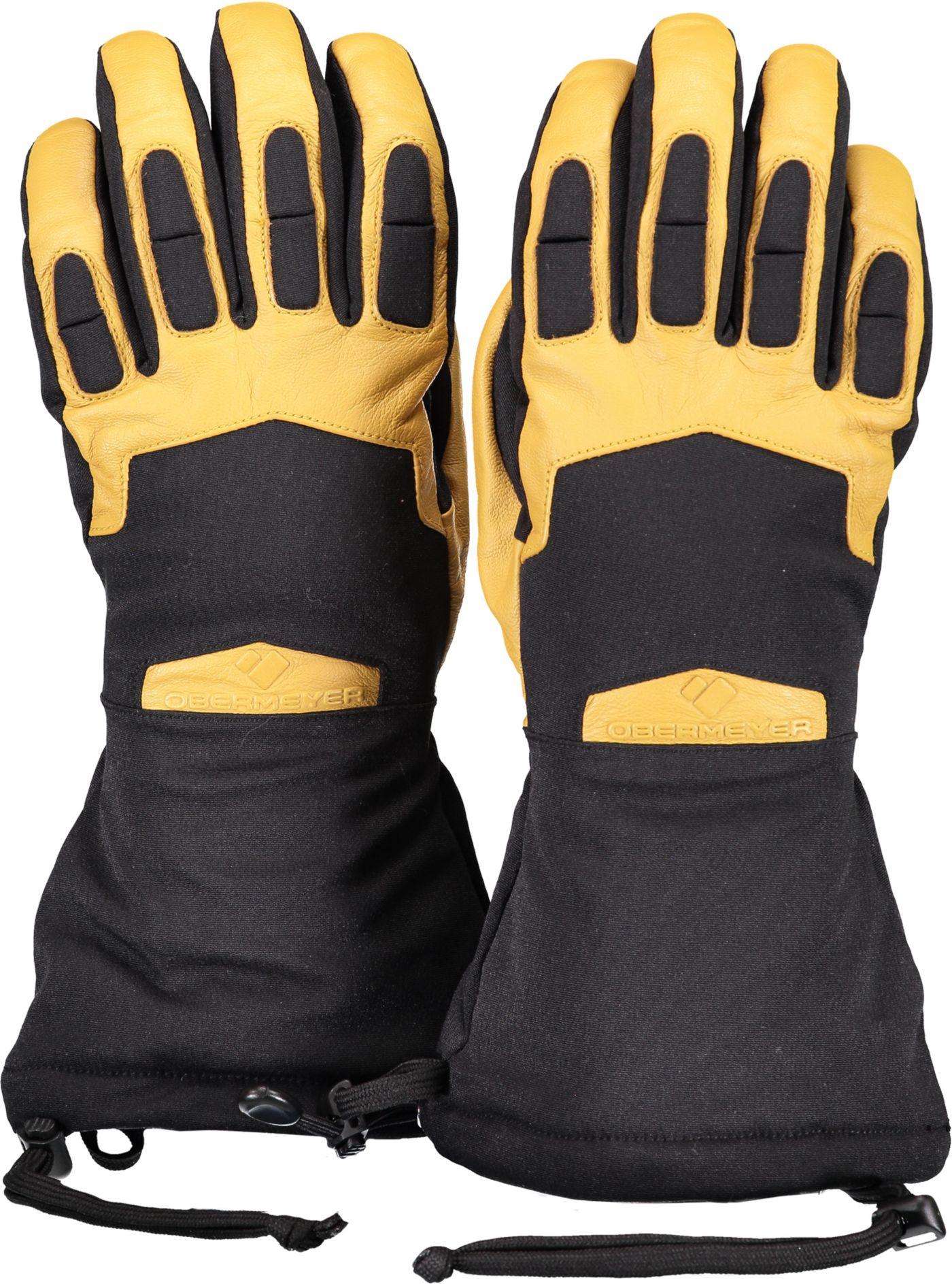 Obermeyer Adult Guide Gloves
