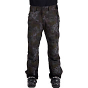 Obermeyer Men's Insulated Chandler Shell Pant