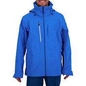 Obermeyer Men's Foraker Shell Jacket