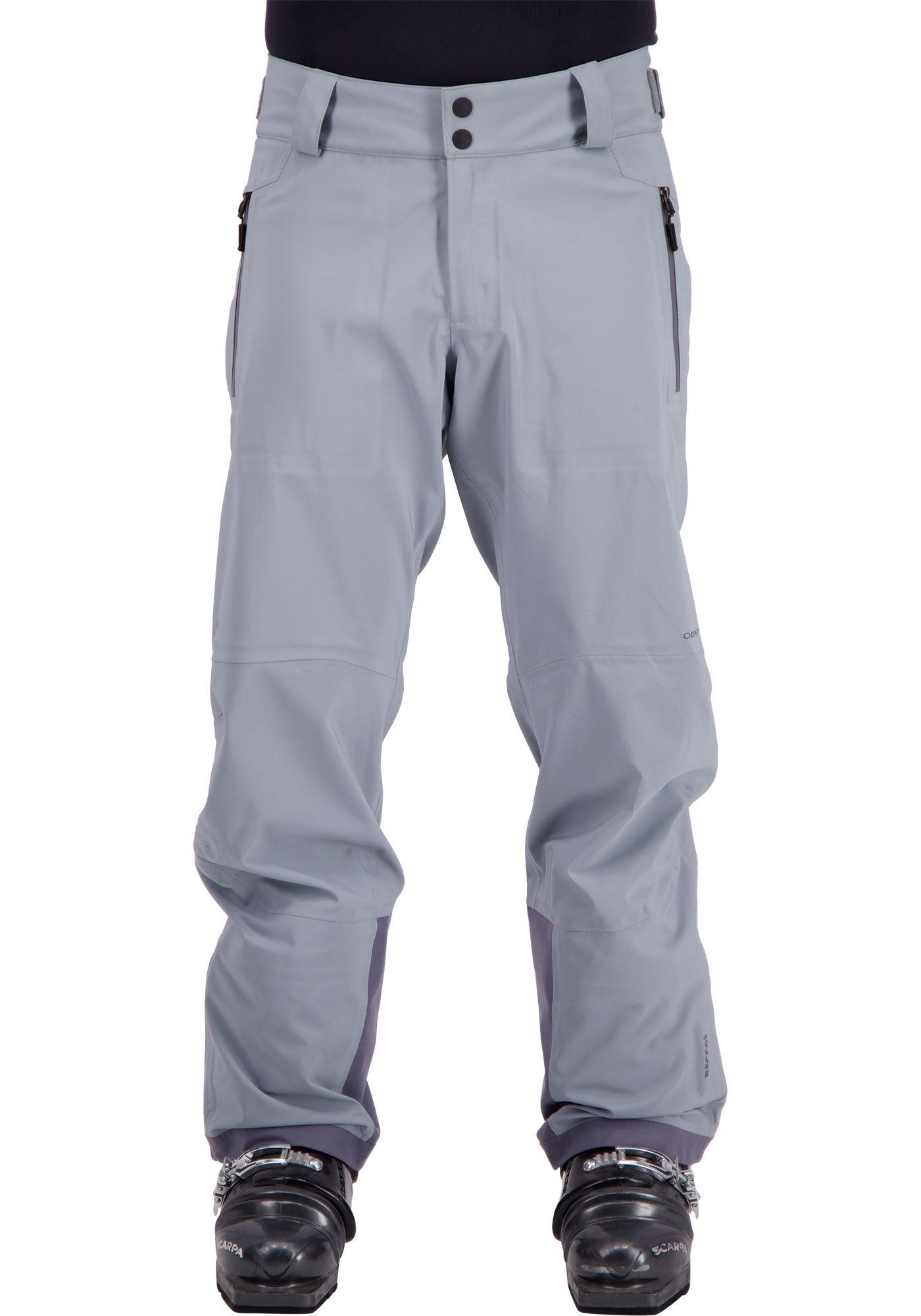 Obermeyer Men's Insulated Foraker Shell Pant