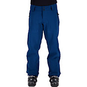 Obermeyer Men's Insulated Foraker Shell Pant