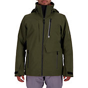 Obermeyer Men's Kodiak Insulated Jacket