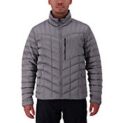 Obermeyer Men's Klaus Down Insulated Jacket