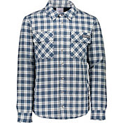 Obermeyer Men's Avery Flannel Shirt