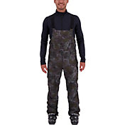 Obermeyer Men's Insulated Perseus Bib Pants