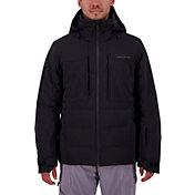 Obermeyer Men's Rex Down Hybrid Jacket