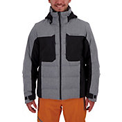 Obermeyer Men's Rex Down Hybrid Jacket