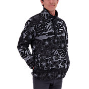 Obermeyer Men's Boulder Fleece Pullover
