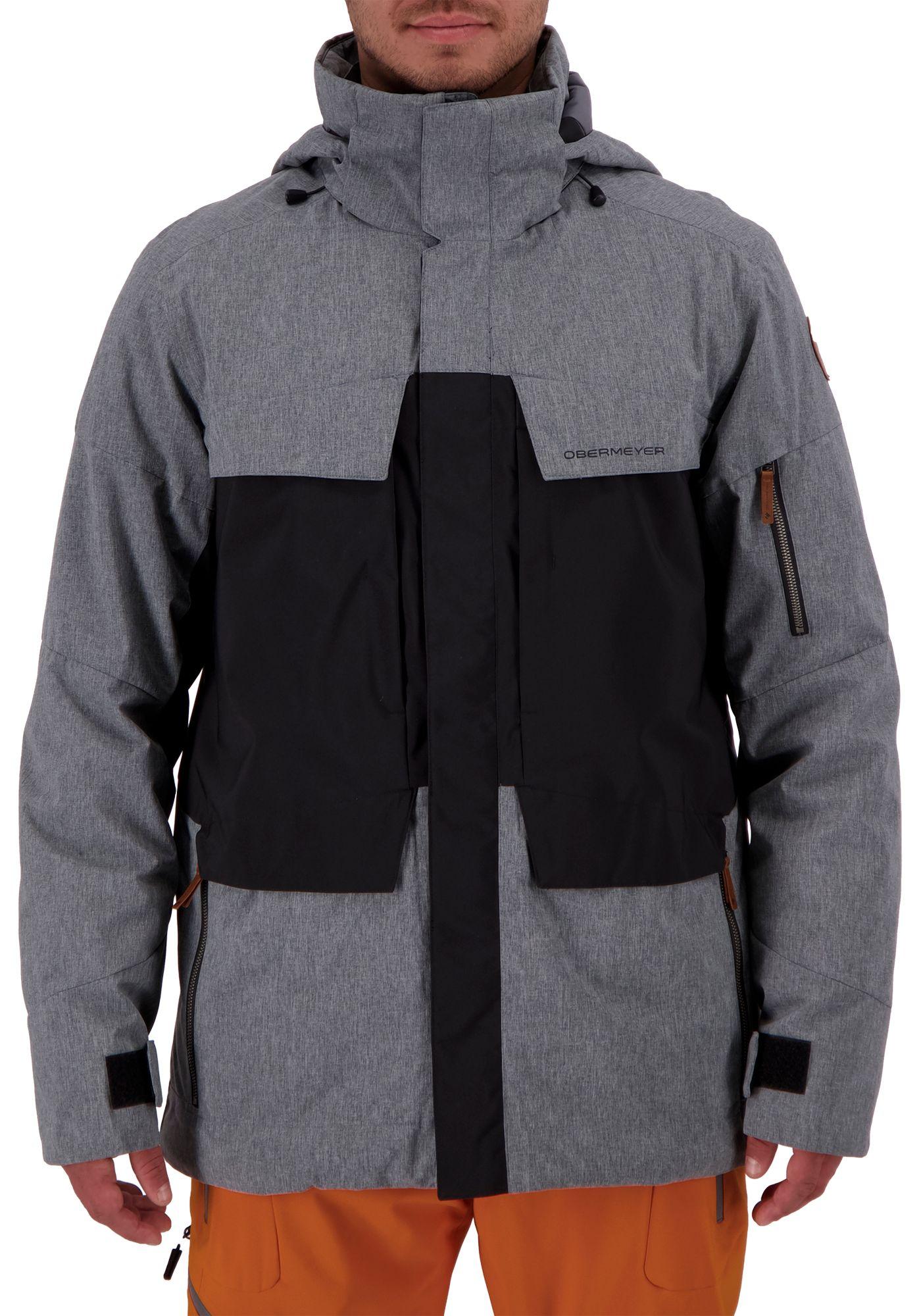 Obermeyer Men's Scout Jacket