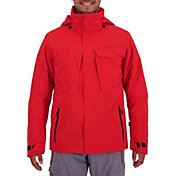 Obermeyer Men's Insulated Trilogy System Jacket