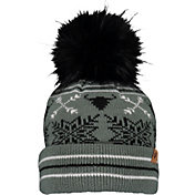 Obermeyer Women's Dallas Knit Pom Hat