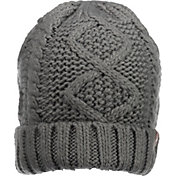 Obermeyer Women's Phoenix Cable Knit Beanie