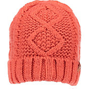 Obermeyer Women's Phoenix Cable Knit Beanie