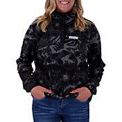 Obermeyer Women's Boulder Fleece Pullover Jacket