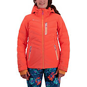 Obermeyer Women's Cosima Down Jacket