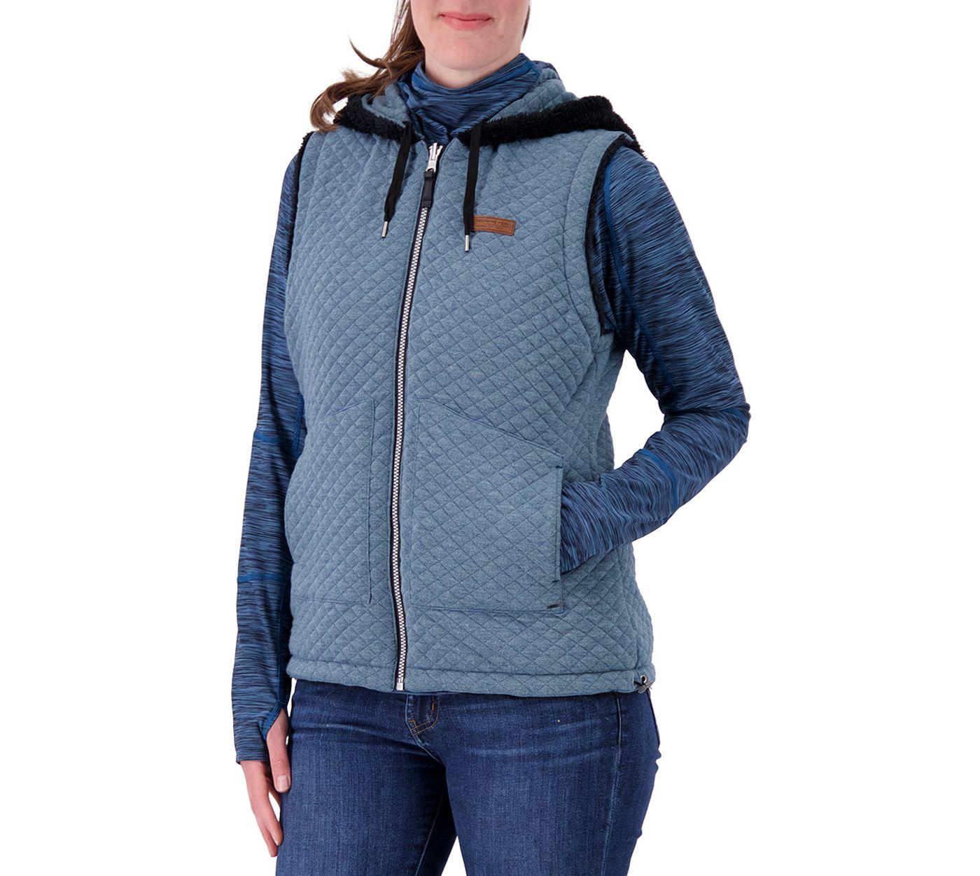 Obermeyer Women's Reversible Greyson Vest