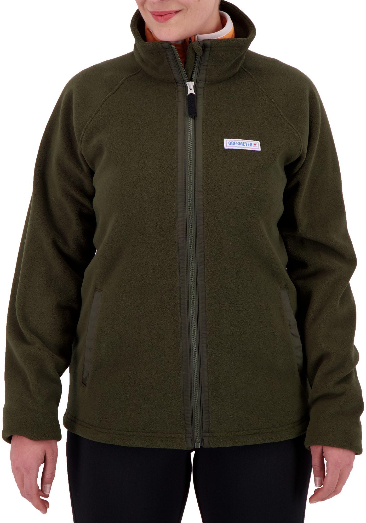 Obermeyer Women's Jaden Fleece Jacket