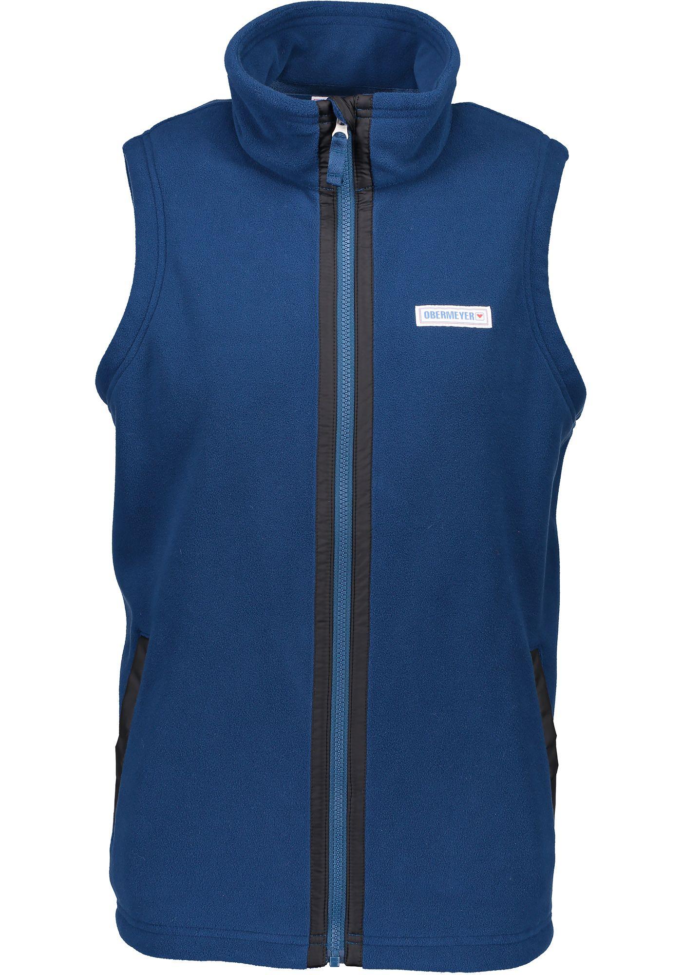 Obermeyer Women's Jana Fleece Vest