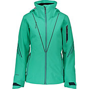 Obermeyer Women's Akamai 3L Softshell Jacket