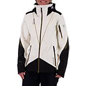 Obermeyer Women's Akamai 3L Softshell Jacket