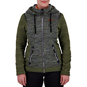 Obermeyer Women's Ella Fleece Jacket