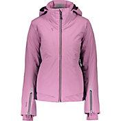 Obermeyer Women's Malaki Ski Jacket