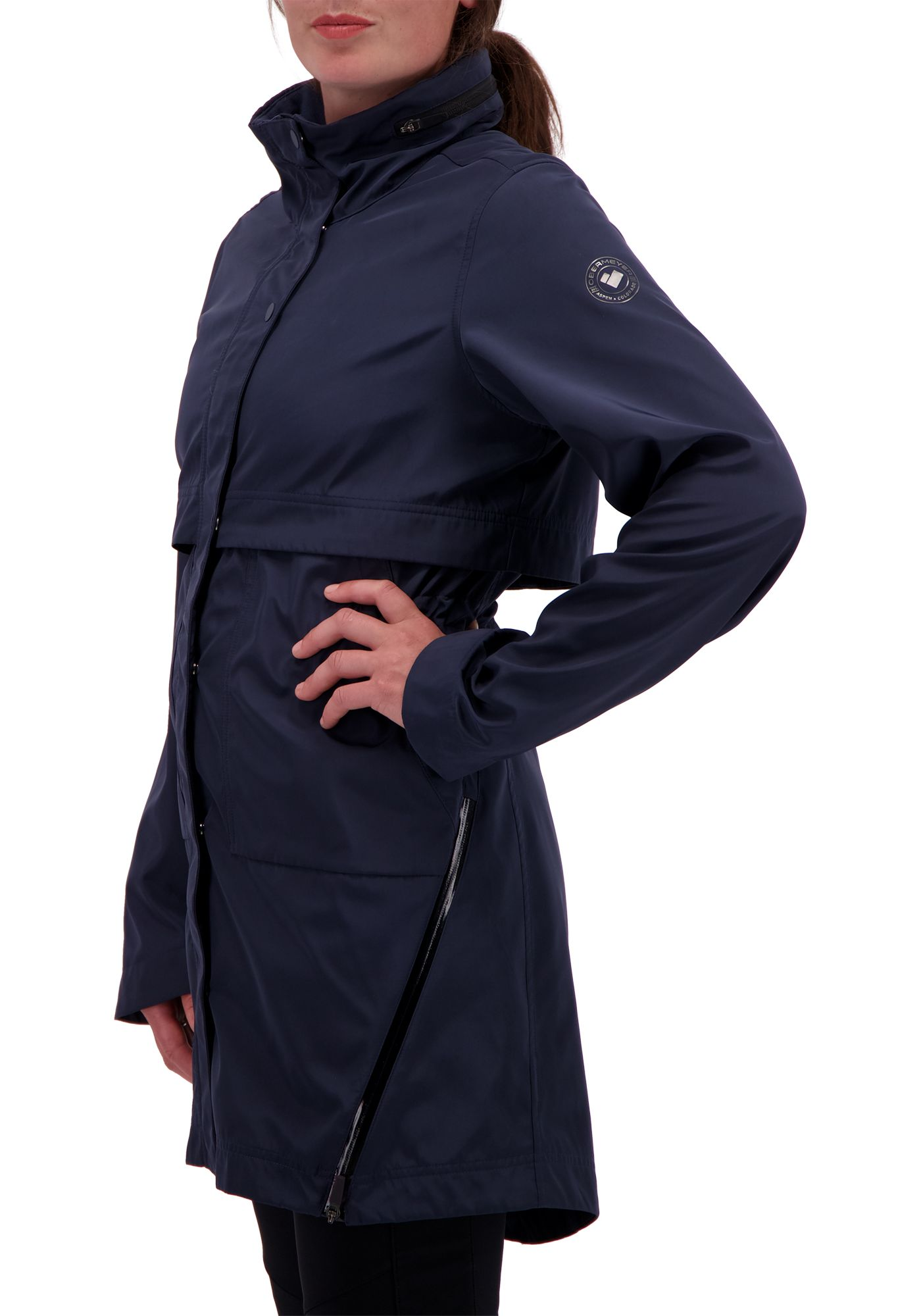 Obermeyer Women's Thalia Softshell Jacket