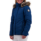 Obermeyer Women's Tuscany II Winter Jacket