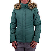 Obermeyer Women's Tuscany II Winter Jacket